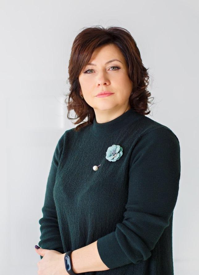 Чупиркіна Олена - копия