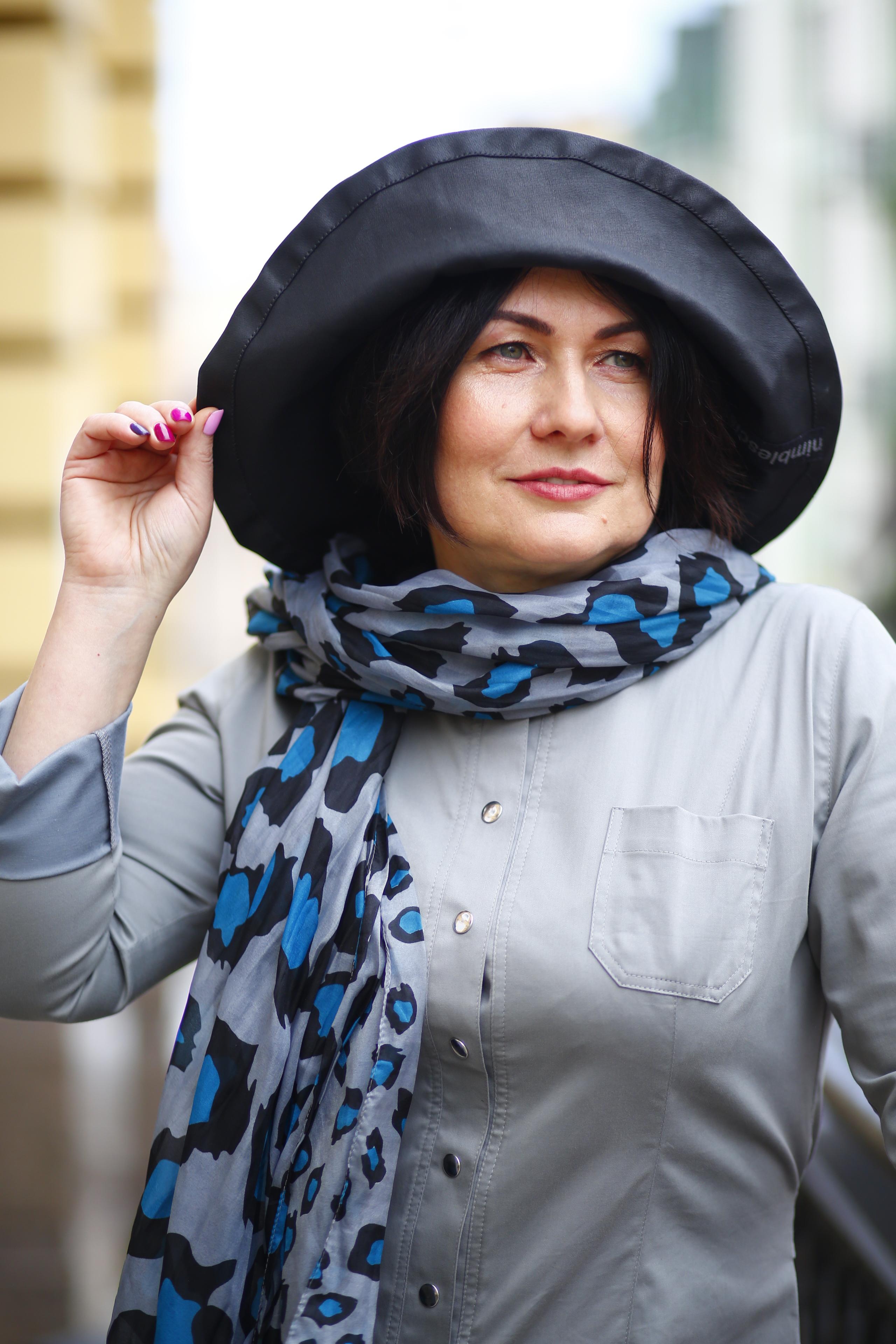 фото Чупыркина Елена в женском журнале