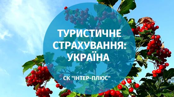 турстрахування Україна
